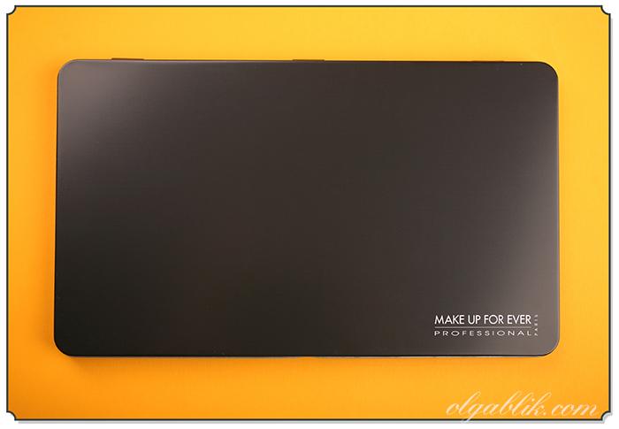 Make Up Forever Empty Magnetic Palette