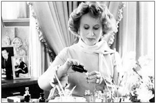 История бренда Estee Lauder