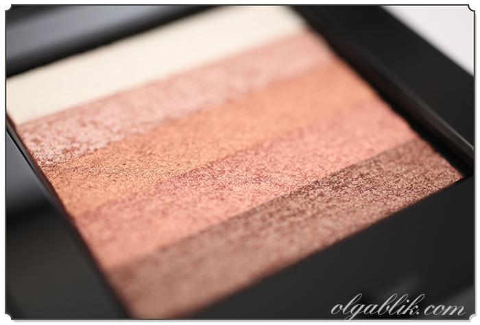 Bobbi Brown Bronze Shimmer Brick Shimmerbrick Review, Photos, Swatches, Шиммер, Отзывы, Боббт Браун