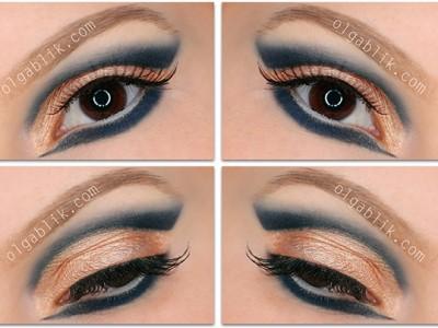 Пошаговый макияж: LORAC Pro Palette 2 Eyeshadow Palette