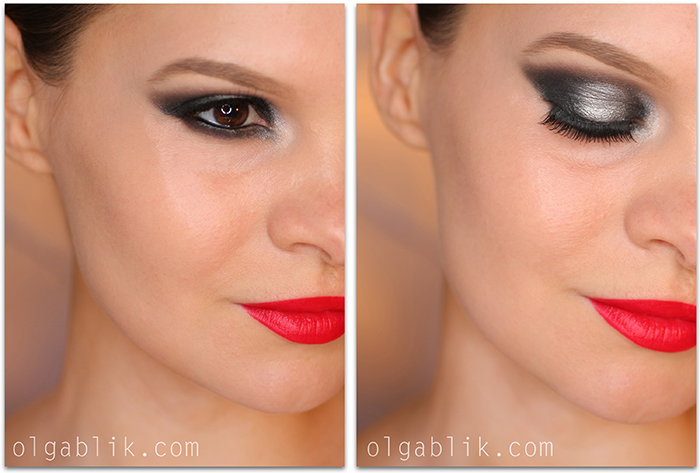 Smokey Eye Makeup Tutorial- Lorac Pro 2 Palette, Пошаговый смокий айс, Тени, Eyeshadow Palette, How to