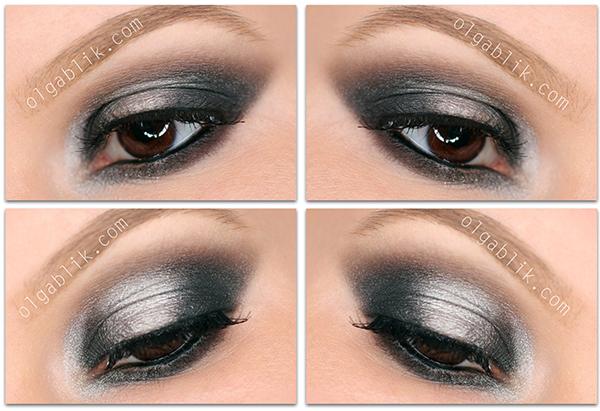 Eye makeup tutorial 2