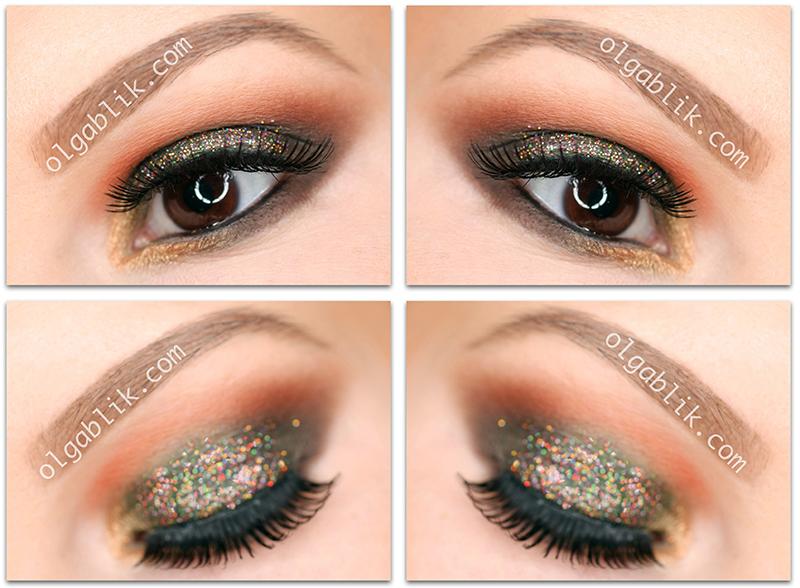 Lit Cosmetics Glitter Pigment, Reviews, Photos, Swatches, Блестки, Глиттер, Отзывы, Фото, Rhinestone Cowboy Glitter S2