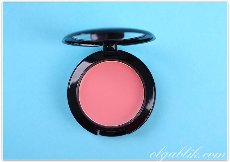 Nyx Cosmetics Rouge Cream Blush