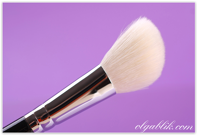 Zoeva Luxe Sheer Cheek Brush