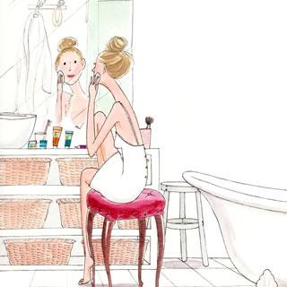 Уход за кожей в домашних условиях
