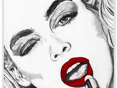 NARS Sheer Lipstick– Gipsy. Идеал красной помады.