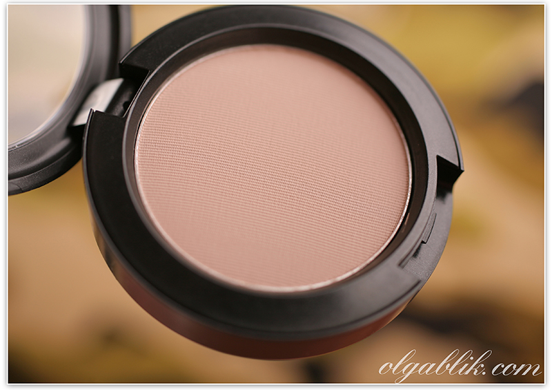 MAC Next to Skin Powder Blush, MAC Artificially Wild Collection for Fall 2014, Румяна для скульптурирования лица, Отзывы, Фото, Review, Photos, Swatches