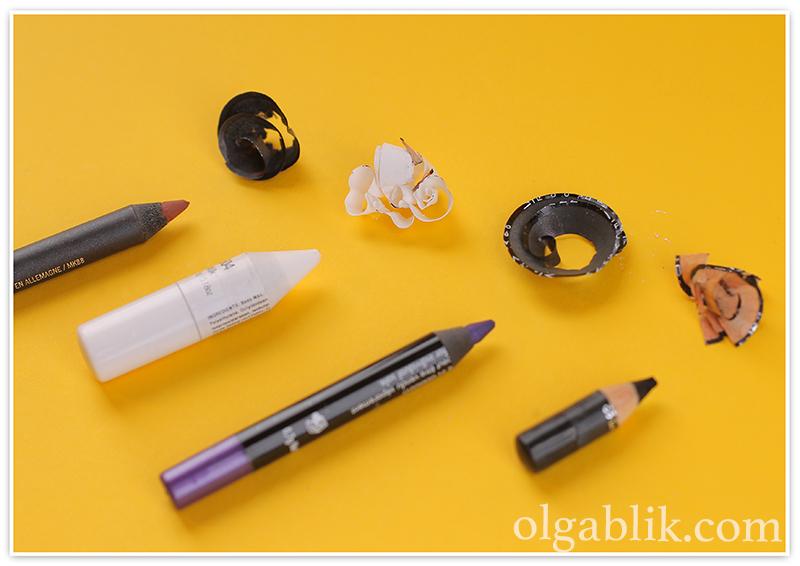 NARS Pencil Sharpener, Точилка для косметических карандашей, Отзывы, Фото, Нарс, Review, Photos
