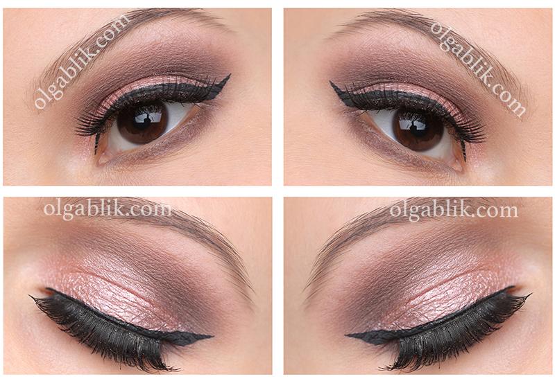 макияж 3 - фото 6