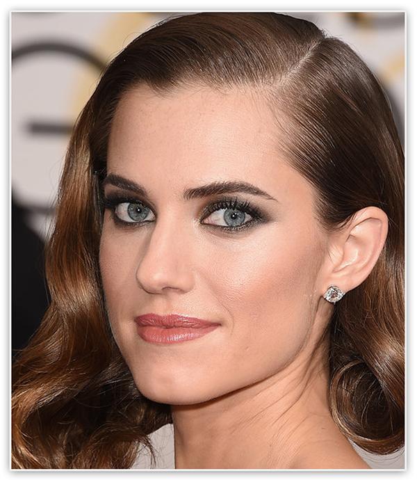 Golden Globe Awards - Лучший макияж звезд