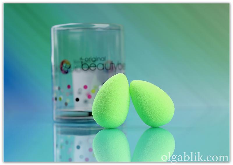 Beauty Blender Micro Mini, Спонж для макияжа, Отзывы, Фото, Reviews, Photos