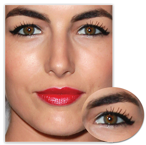 Makeup for Hooded Eyes01