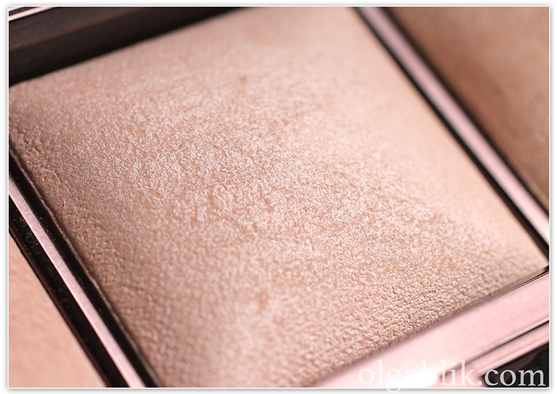 Hourglass Ambient Lighting Palette - отзывы, фото, свотчи