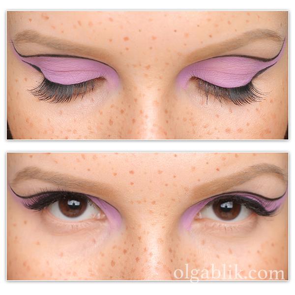Makeup For Freckles, Макияж для лица с веснушками