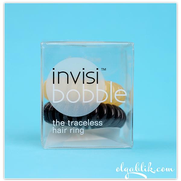invisibobble, резинка для волос, отзывы, фото, Reviews, Photos