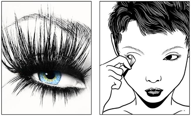 Careprost Bimatoprost Ophthalmic Solution, Карепрост, Отзывы, Фото, Средство для роста ресниц