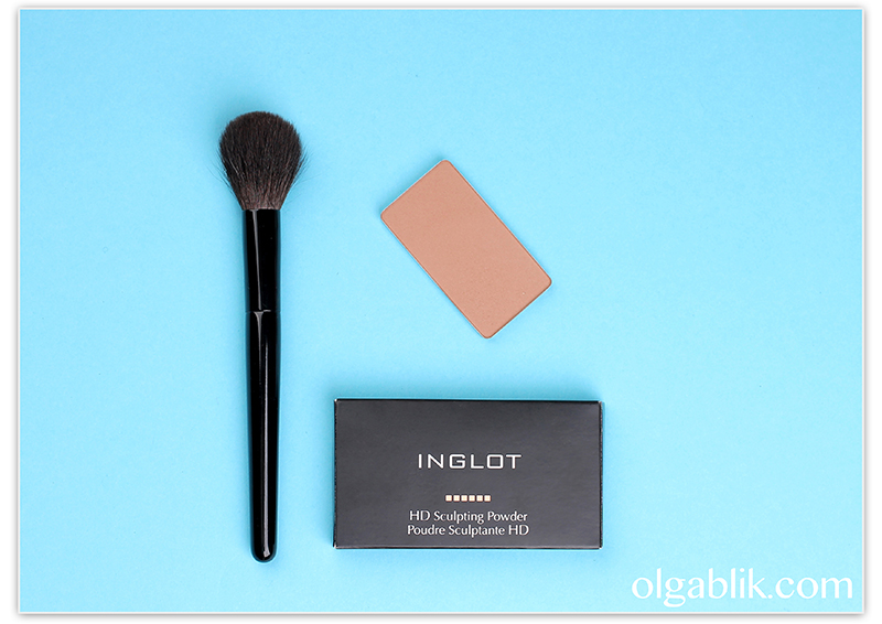 Inglot HD Sculpting Powder 505