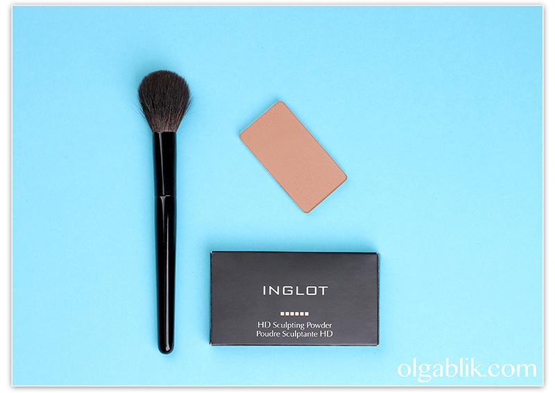 Inglot HD Sculpting Powder 505