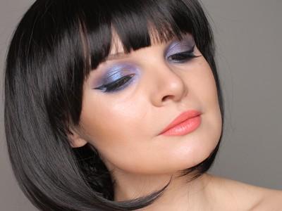 Как сделать макияж с палеткой 16