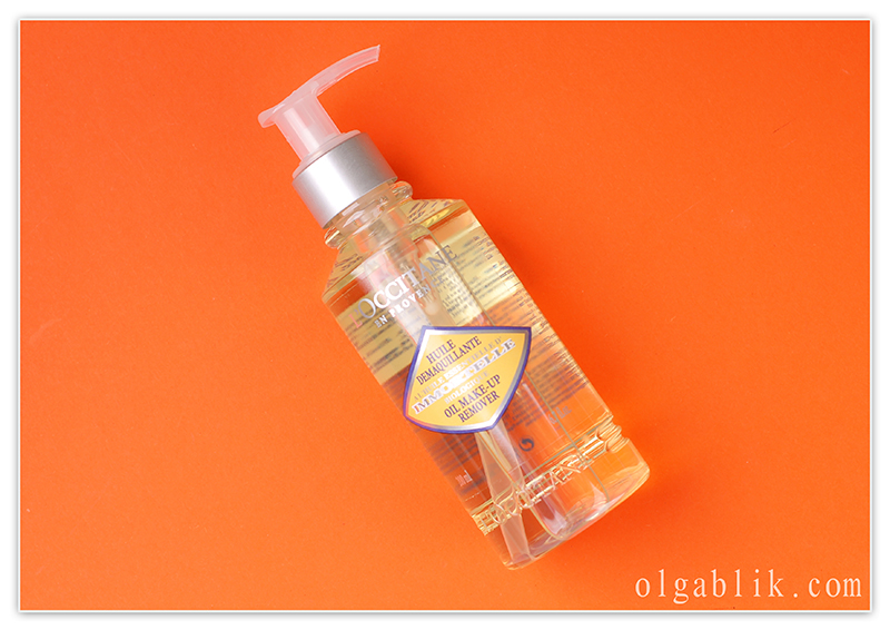 how to use l occitane cleansing milk