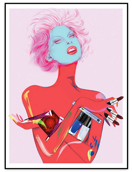 Makeup Artist, Работа визажиста, Отзывы, Фото, Уроки по макияжу