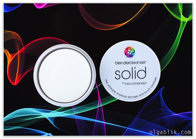 Beautyblender Solid Blendercleanser