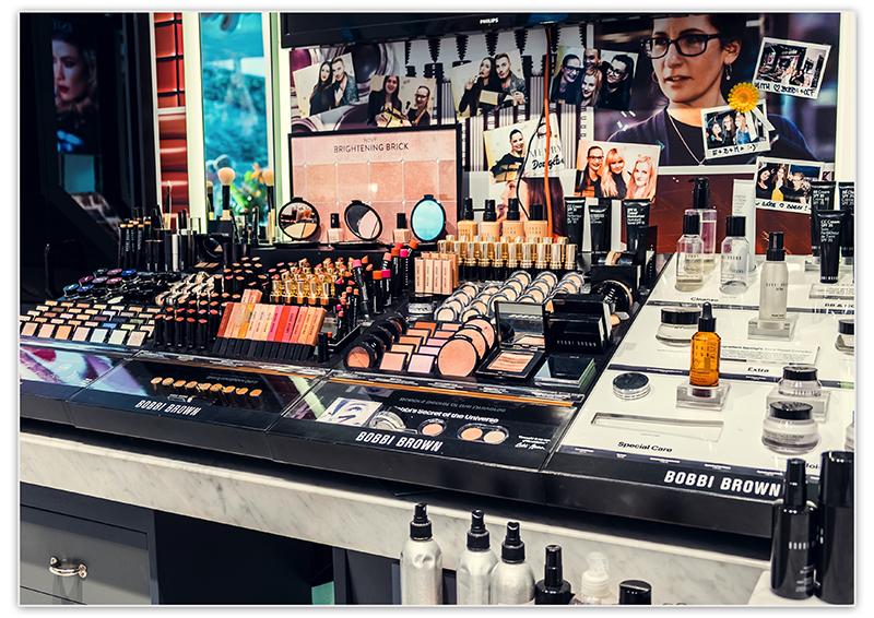 Cosmetic Stores in Prague, Магазины косметики, Прага, Где и Что купить