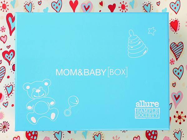 Baby Box – новая коробочка уже в продаже