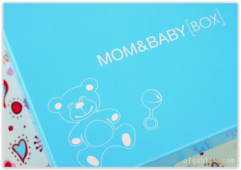 Смотреть Baby Box – новая коробочка уже в продаже видео