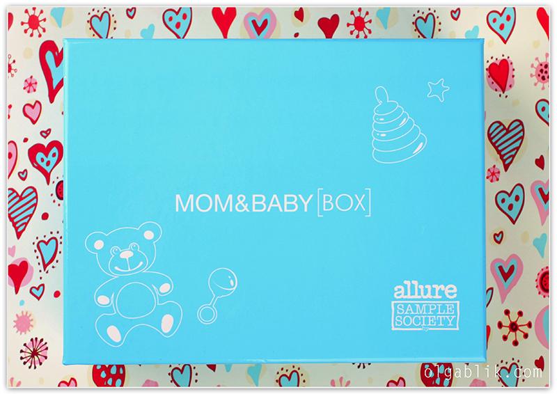 Baby Box – новая коробочка уже в продаже картинки