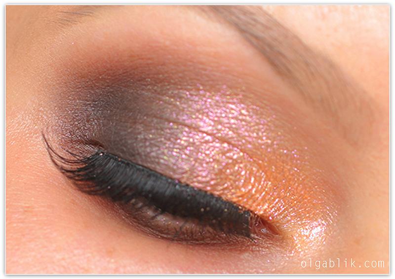 Тени для век NARS Shimmer Eyeshadow