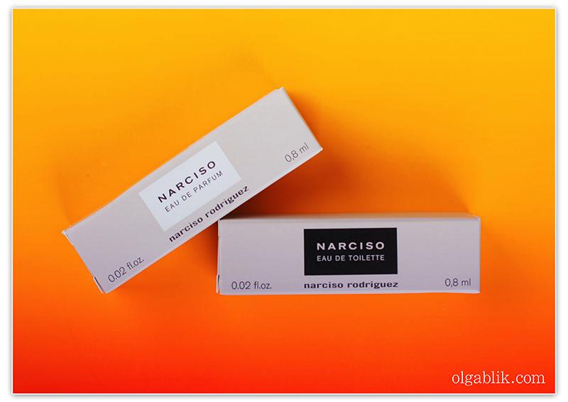 Парфюм Narciso Eau de Parfum Narciso Rodriguez
