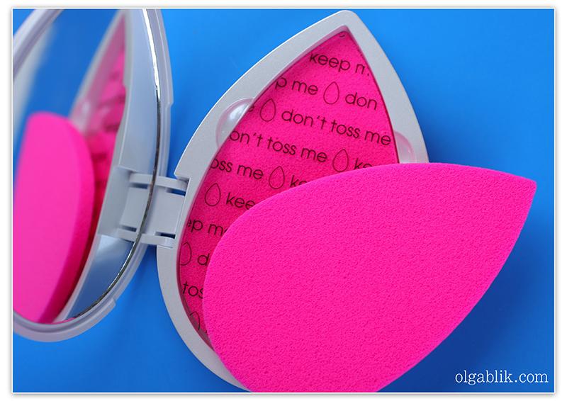 Спонжи для макияжа BeautyBlender Blotterazzi