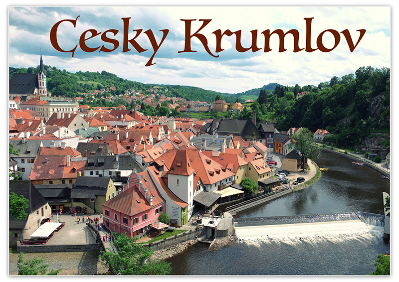Cesky Krumlov, Чески-Крумлов, Достопримечательности, Отзывы, Фотографии