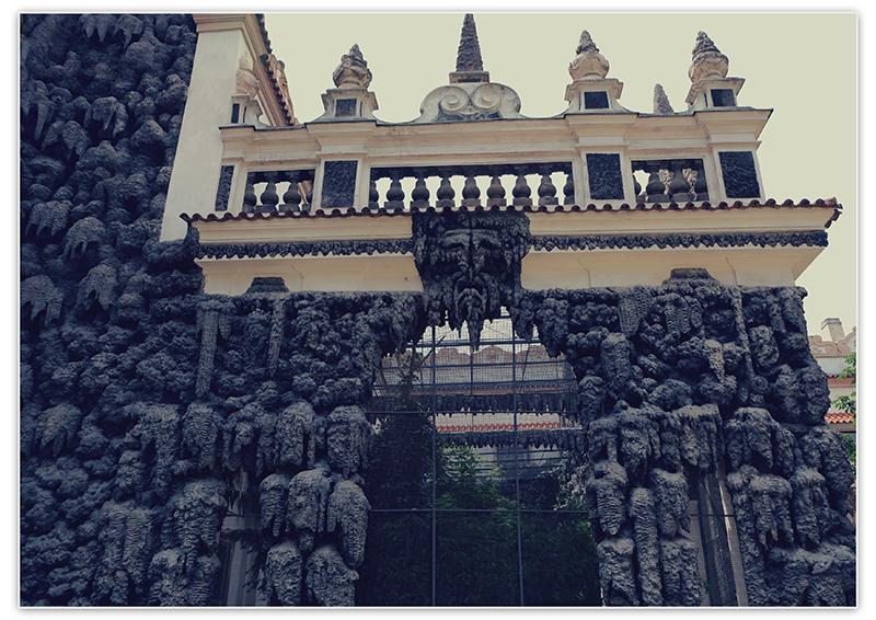 wallenstein palace gardens Prague, Парки и сады Праги, Вальдштейнский сад, Фото, Отзывы