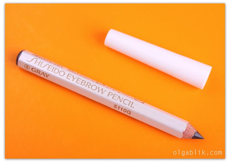 Карандаш для бровей Shiseido Eyebrow Pencil