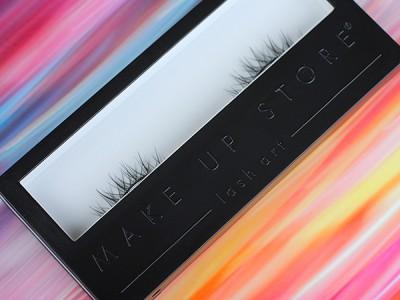 Накладные ресницы: Make up Store Eyelash Volume