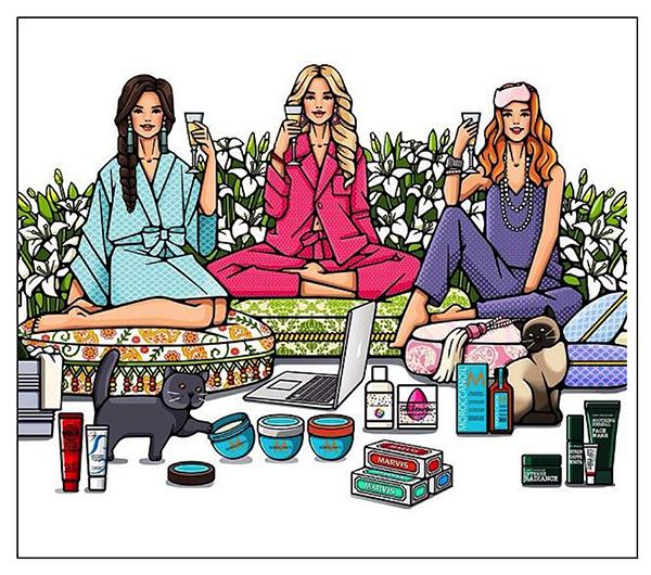 5 Must-Have Makeup Products, Лучшие косметические продукты, Отзывы