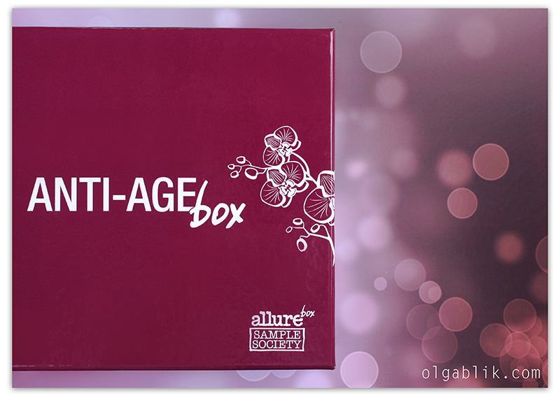 Anti-Age Box Сентябрь