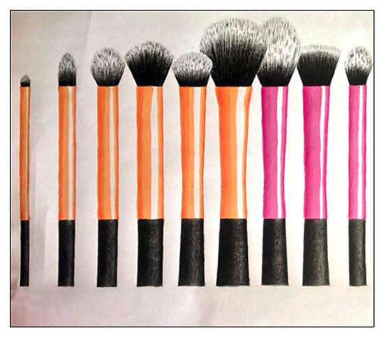 Real Techniques by Samantha Chapman Brushes