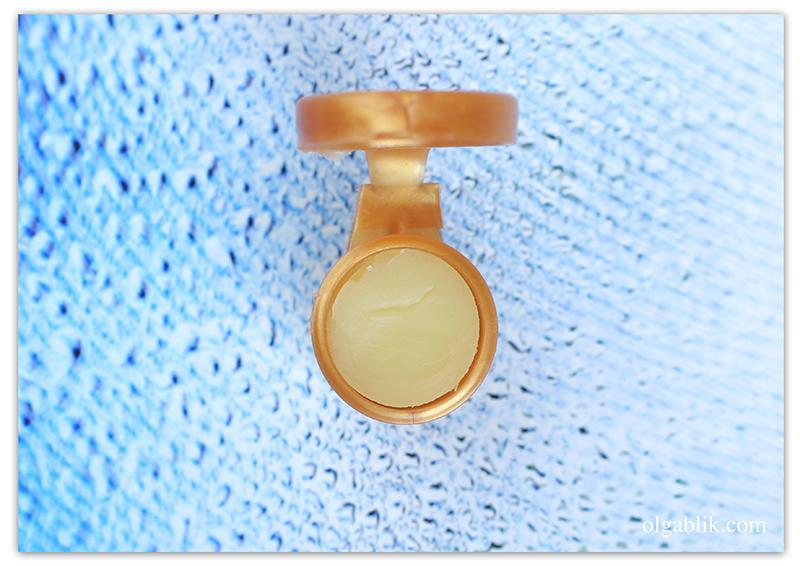 DNC Cosmetics, Воск для ногтей укрепляющий, nail wax strenthening, Отзывы, Фото