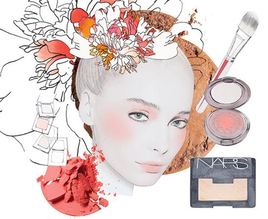 TFP Work makeup artist, Работа визажистом, Визажист