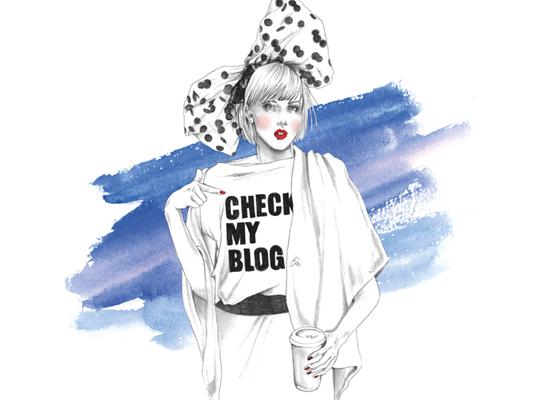 Как найти нужную информацию в блоге