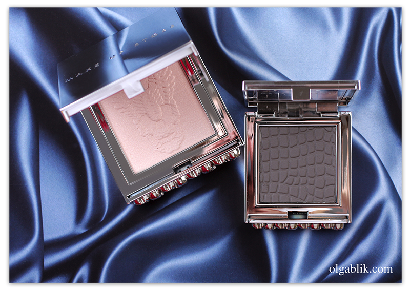 Make Up Store Velvet Beam Shade Collection