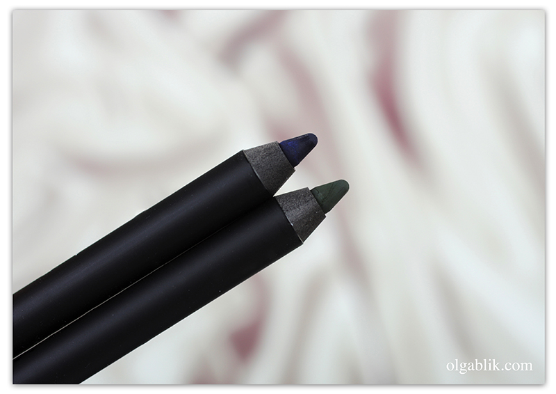 Карандаш для глаз Make up Factory Smoky Liner long-lasting waterproof