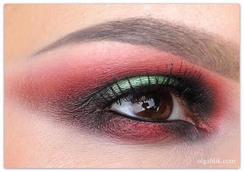 Как сделать макияж smoky фото 791