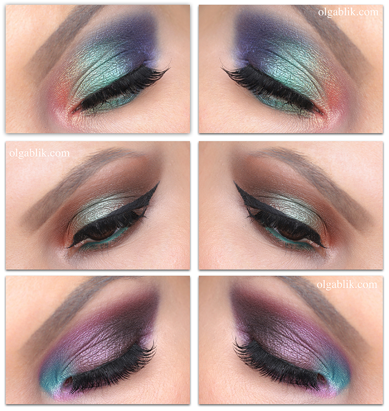 Urban Decay Vice 4 Eyeshadow Palette