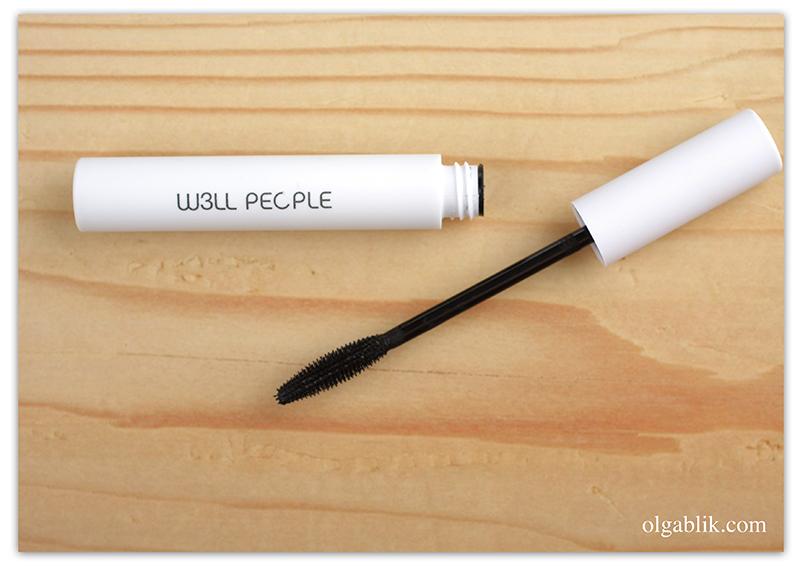 Тушь для ресниц W3LL People Expressionist Mascara