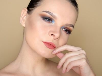 Lime Crime Venus 2 Palette Makeup: Пошаговый макияж